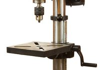 Types of Drill Presses